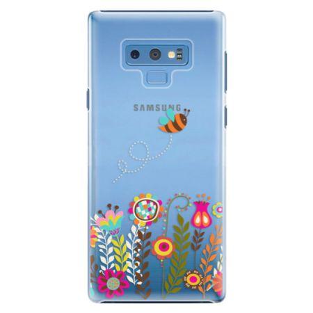iSaprio Plastový kryt - Bee 01 pro Samsung Galaxy Note 9
