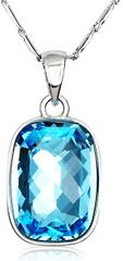 Vicca Náhrdelník Nuages Blue OI_105045__blue