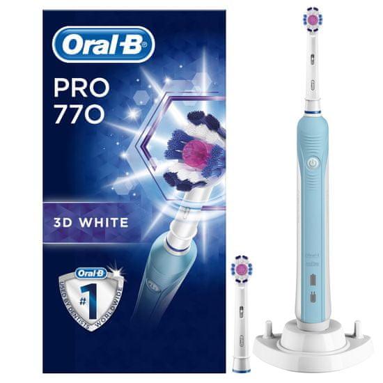 Oral-B Pro 770 3D White