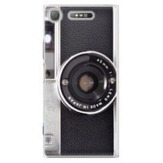 iSaprio Plastový kryt s motivem Vintage Camera 01