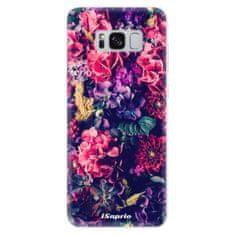 iSaprio Silikonové pouzdro s motivem Flowers 10
