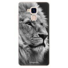 iSaprio Silikonové pouzdro s motivem Lion 10
