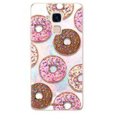 iSaprio Silikonové pouzdro s motivem Donuts 11