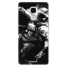 iSaprio Silikonové pouzdro s motivem Astronaut 02