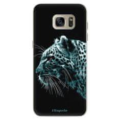 iSaprio Silikonové pouzdro s motivem Leopard 10