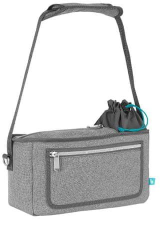 Babymoov Stroller bag organizator za na otroški voziček, siv