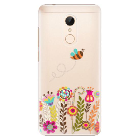 iSaprio Plastový kryt - Bee 01 pro Xiaomi Redmi 5