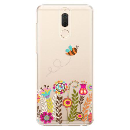 iSaprio Plastový kryt - Bee 01 pro Huawei Mate 10 Lite