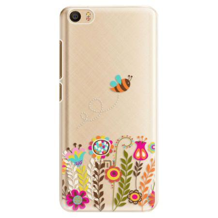 iSaprio Plastový kryt - Bee 01 pro Xiaomi Mi5