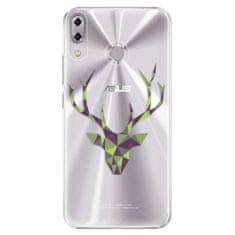 iSaprio Plastový kryt s motivem Deer Green