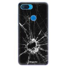 iSaprio Silikonové pouzdro s motivem Broken Glass 10