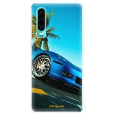 iSaprio Silikónové puzdro s motívom Car 10