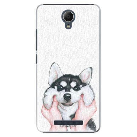 iSaprio Plastový kryt - Malamute 01 pro Xiaomi Redmi Note 2
