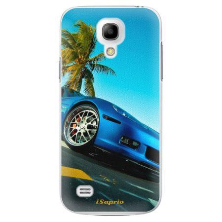 iSaprio Plastový kryt - Car 10 pro Samsung Galaxy S4 mini i9195