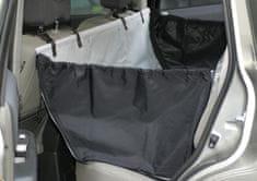 GreenDog lôžko do auta pre psov dvojsedadlové