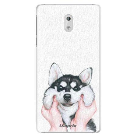 iSaprio Plastový kryt - Malamute 01 pro Nokia 3