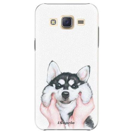 iSaprio Plastový kryt - Malamute 01 pro Samsung Galaxy Core Prime