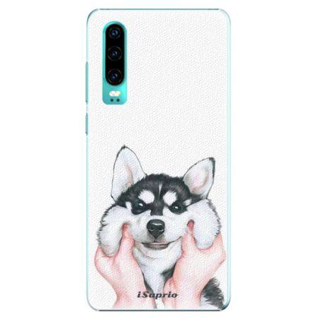 iSaprio Plastový kryt - Malamute 01 pro Huawei P30