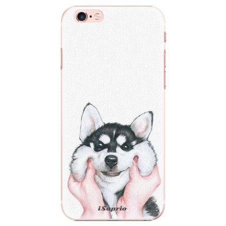 iSaprio Plastový kryt - Malamute 01 pro Apple iPhone 6 Plus
