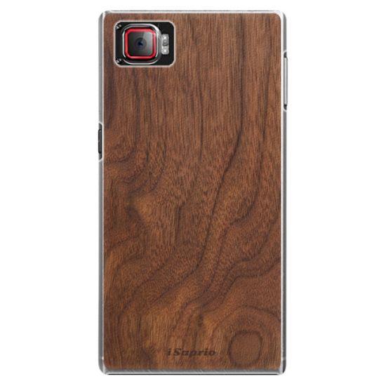 iSaprio Plastový kryt - Wood 10 pro Lenovo Z2 Pro