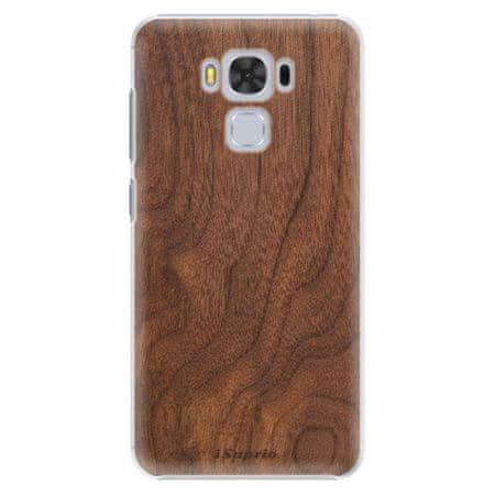 iSaprio Plastový kryt - Wood 10 pro Asus ZenFone 3 Max (ZC553KL)