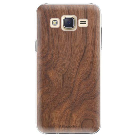 iSaprio Plastový kryt - Wood 10 pro Samsung Galaxy Core Prime