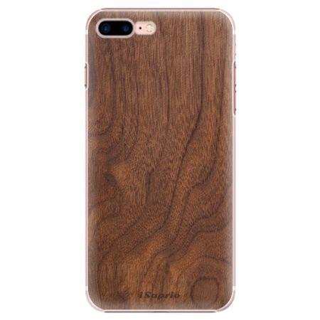 iSaprio Plastový kryt - Wood 10 pro Apple iPhone 7 Plus / 8 Plus