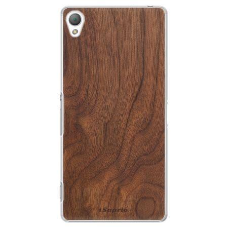 iSaprio Plastový kryt - Wood 10 pro Sony Xperia Z3