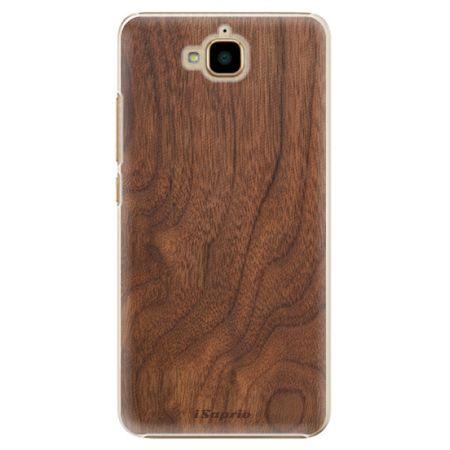 iSaprio Plastový kryt - Wood 10 pro Huawei Y6 Pro