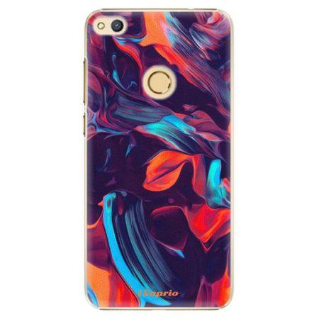 iSaprio Plastový kryt - Color Marble 19 pro Honor 8 Lite