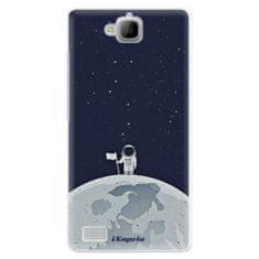 iSaprio Plastový kryt s motivem On The Moon 10