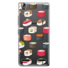 iSaprio Plastový kryt s motivem Sushi Pattern