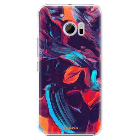 iSaprio Plastový kryt - Color Marble 19 pro HTC 10