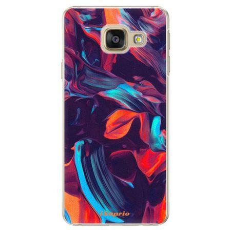 iSaprio Plastový kryt - Color Marble 19 pro Samsung Galaxy A5 2016