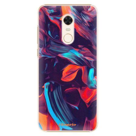 iSaprio Plastový kryt - Color Marble 19 pro Xiaomi Redmi 5 Plus