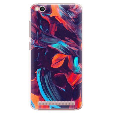 iSaprio Plastový kryt - Color Marble 19 pro Xiaomi Redmi 5A Global