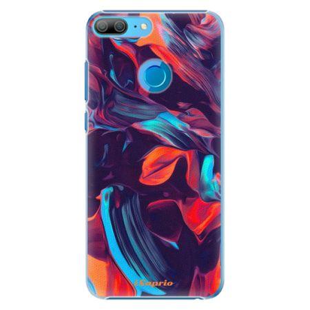 iSaprio Plastový kryt - Color Marble 19 pro Honor 9 lite