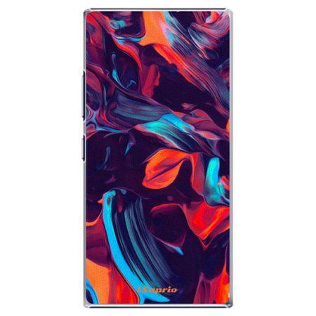 iSaprio Plastový kryt - Color Marble 19 pro Lenovo P70
