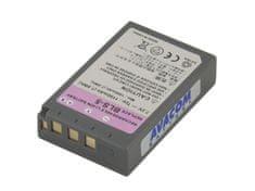 Avacom Olympus BLS-5 Li-ion 7.2V 1100mAh 7.9Wh