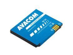 Avacom Baterie do mobilu Motorola L6 Li-Ion 3,7V 750mAh (náhrada BC50)