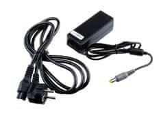 Avacom Nabíjecí adaptér pro notebook IBM/Lenovo 20V 3,25A 65W konektor 7,9mm x 5,5mm s vnitřním pinem