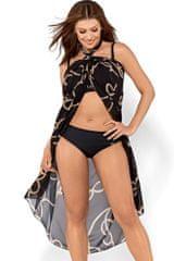 Ava Pareo 03 black + dárek zdarma