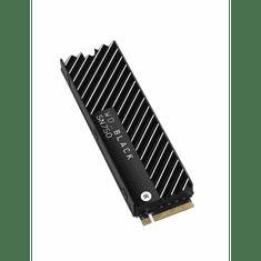 WD SN750 Black, 1 TB, SSD, M.2 NVMe