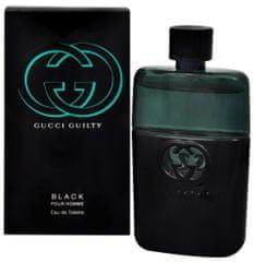 Gucci Black Guilty Pour Homme toaletna voda
