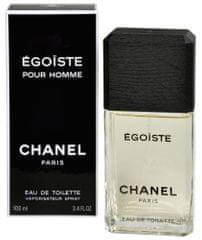 Chanel Egoists toaletna voda