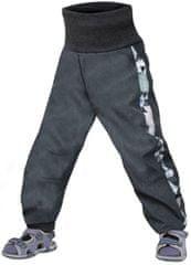 Unuo softshell hlače za dječake STREET