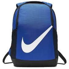 Nike Y Nk Brsla Bkpk - FA19 modrá