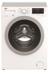 Beko WTV8633XS0 pralni stroj