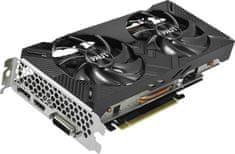 PALiT GeForce RTX 2060 Dual OC 6 GB, 6GB GDDR6