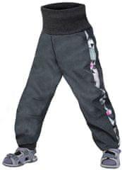 Unuo softshell hlače za djevojčice STREET